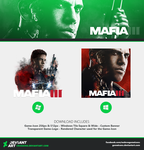 Mafia III - Icon 2 + Media by Crussong