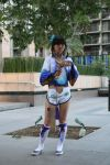 XIANGHUA SC4 COSPLAY PREVIEW by zeemenace