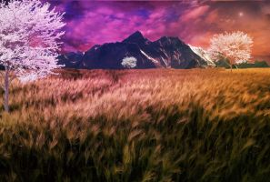 Premade Background  1310 by AshenSorrow