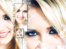 Emily Osment Graphic by softmist93