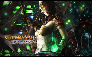 Firma Guild Wars by Onbush