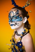 Face Paint by bueller345