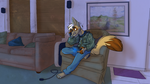 Waiting for Updates by CoyoteEsquire