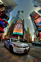 NYPD by amassaf