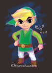 Breath of the Wind Waker by EthanH23