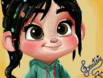 Vanellope by NuBeazul87
