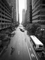 Chicago CLXIII by DanielJButler