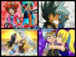 My favorite MFB shippings by Victoria-Zepeda