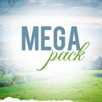 Mega Pack by EmreHazar