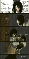 Jeff vs Jane the killer page 11 by Helen-RubiTH