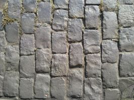Stone Tiles 15 by Fea-Fanuilos-Stock