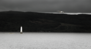 To Dunoon 1 by lornamacdonald