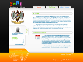 SDLj Web Design by salboyjunior