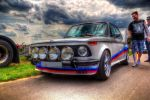 Bmw racing by chevyhax