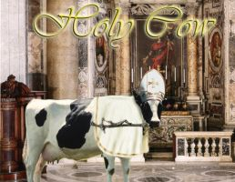 Holy Cow by Lelalay