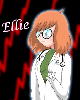 Ellie by Chino-Spike