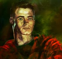 Roy Harper by must-luv
