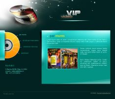 Video VIP by Indriks