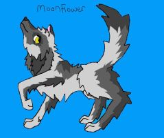 Moonflower by Nightshadow-Horus