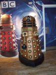 BBC Dalek Stock 001 by Pippas-Stock
