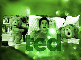 TED-Wallpaper by GrafixGirlIreland