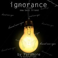 Ignorance by DashaTwilight