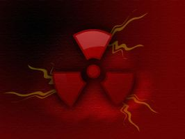 Nuclear Radiation by TheDevilWearsSkirts