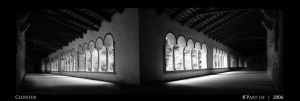 Cloister by BPart