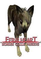 FeralHeart :: FREE PRESETS :: Border Collies by 0Abarai0