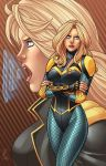 Black Canary - Legacy by DStPierre
