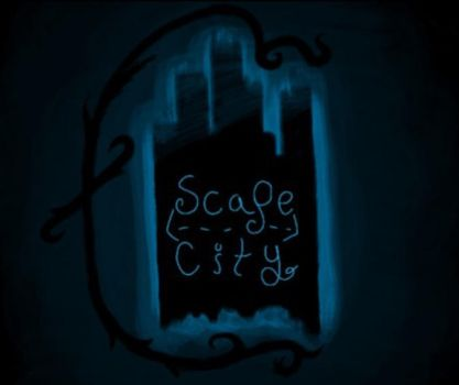 Scape City by 0Creative-Name0