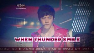 Gifs 10 -Thunder- by Min-Jung