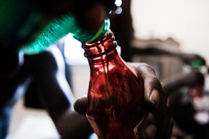 The Peoples Potion by kirkmcgirt