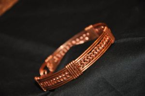 Celtic Copper take 2 by ClaireKincaid