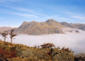 Inversion Langdale by scotto