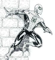 SUPERIOR SPIDEY 2 by FanBoy67