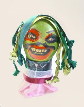 Boosh Easter Egg - Old Gregg by sscrewdriver