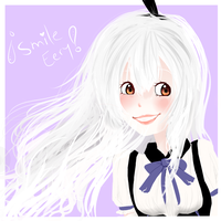 1.-Request SMILES : Eery by tea-of-love