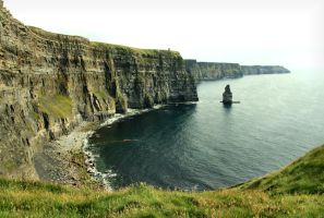 Moher by Navanna