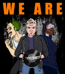 We Are The Prodigy by HoodiePatrol89