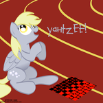That is Not How you Run a Race by Invidlord