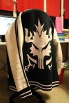 [Photo] My new Hoodie! by hylidia