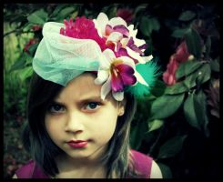 Easter bonnet by Daws3