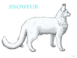 Snowfur by Vialir
