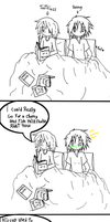 Big Four: Odd Cravings (crappy comic is crappy) by strawberrybunny4341