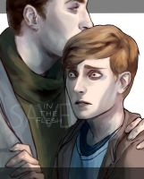 Save in the flesh by Emilyena