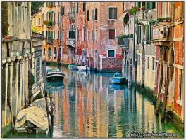 Venice 6 by Direct2Brain
