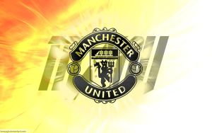 Manchester United by beneagle