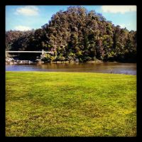 Cataract Gorge, Launceston by slayer20