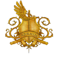 Aquilaccia Family Crest by Miha-Hime